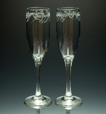 champagne Glasses etsy shot