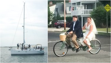 little egg harbor yacht club wedding